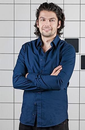 Sebastian Mindroiu